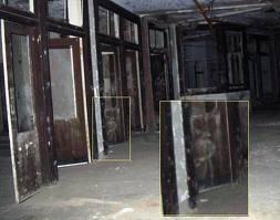 Hospital abandonado de Morelia