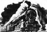 Fantasma tren