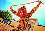 La Leyenda de la Danza del Tecuan