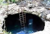 Leyenda del Cenote de Mani