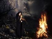 Leyenda de brujas