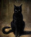 La leyenda del gato negro