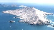 La Leyenda de la Isla Blanca