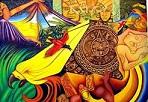 Leyenda del maya triste