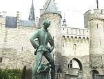 Leyendas de belgica