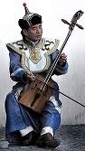 Leyendas de mongolia