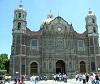 El fantasma de la basilica de guadalupe