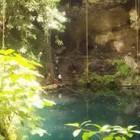 Leyenda maya el cenote zaci